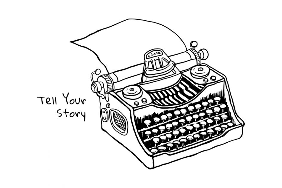 márkakutatás storytelling