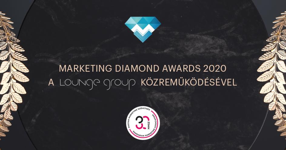 Marketing Diamond Awards 2020